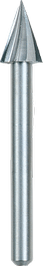 125 1/4 In. High Speed Steel High Speed Cutter